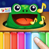 Animal Voices Piano for Kids: by Happy Touch Image