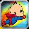 Baby of Steel Superman Game Image