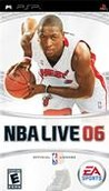 NBA Live 06 Image