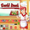 A Sushi Dash Image