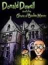 Donald Dowell and the Ghost of Barker Manor Image