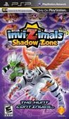 Invizimals: Shadow Zone Image