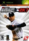 Major League Baseball 2K7 Image