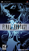 Final Fantasy Anniversary Edition Image