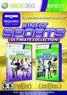 Kinect Sports: Ultimate Collection Image