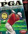 PGA Championship Golf 1999 Edition Image