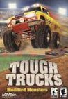 Tough Trucks: Modified Monsters Image
