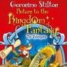 Geronimo Stilton: Return to the Kingdom of Fantasy Image