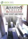 Assassin's Creed: Revelations - The Lost Archive Image
