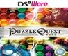 Puzzle Quest: Challenge of the Warlords (DSiWare) Image