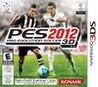 Pro Evolution Soccer 2012 3D Image