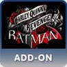 Batman: Arkham City - Harley Quinn's Revenge Image