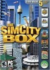 The SimCity Box Image