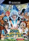 Rave Master Image