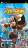 Frantix - A Puzzle Adventure Image