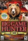 Cabela's Big Game Hunter: 10th Anniversary Edition - Alaskan Adventure Image