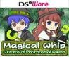 Magical Whip: Wizards of Phantasmal Forest Image