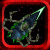 Star Bug Monsters - The Game Of Super Bugs VS Asteroids Image