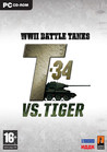 WWII Battle Tanks: T-34 vs. Tiger Image