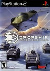 Dropship: United Peace Force Image