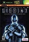 The Chronicles of Riddick: Escape From Butcher Bay Image