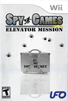 Spy Games: Elevator Mission Image