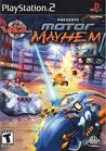 Motor Mayhem: Vehicular Combat League Image
