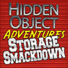 Hidden Object Adventures: Storage Smackdown Image