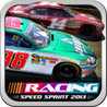 Speed Sprint Racing 2013 - Nascar style edition Image