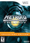 Metroid Prime Trilogy Image