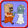 A Crazy Harlem Shake and Zombies - Runner and Crusher Adventure Basketball Image