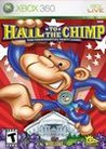 Hail to the Chimp Image