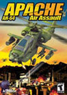 Apache AH-64: Air Assault Image