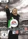 FIFA Manager 13 Image