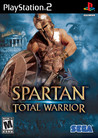 Spartan: Total Warrior Image
