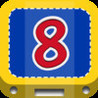 Eights - Number Puzzle Image