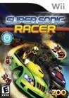 Supersonic Racer Image