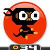 Monkey Ninja Image