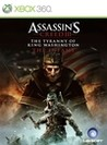 Assassin's Creed III - The Infamy Image