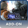 Star Wars: The Force Unleashed - Hoth Mission Pack Image