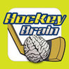 Hockey Brain Image