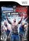 WWE SmackDown vs. Raw 2011 Image