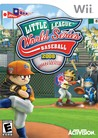 Little League World Series Baseball 2008 Image