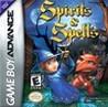Spirits & Spells Image