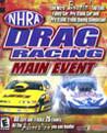 NHRA Drag Racing Main Event Image