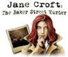 Jane Croft: The Baker Street Murder Image