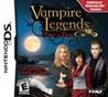 Vampire Legends: Power of Three Image