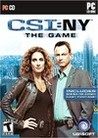 CSI: NY Image