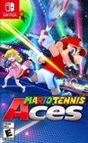 Mario Tennis Aces Image