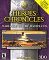 Heroes Chronicles: Warlords of the Wasteland Image